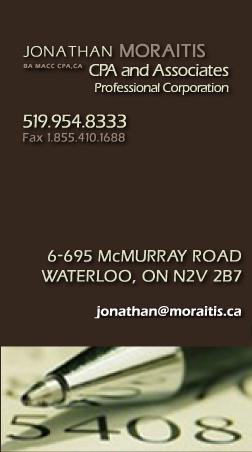 Contact Jonathan Moraitis Direct Email